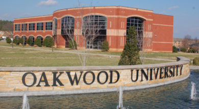 oakwood+university